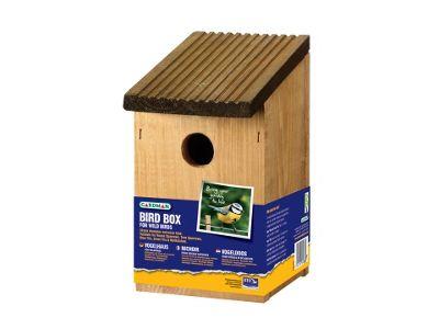 Gardman A02028d Bird Nest Box Asl453