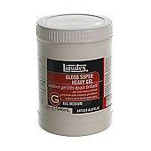 Liquitex 946ml Gloss Super Heavy Gel