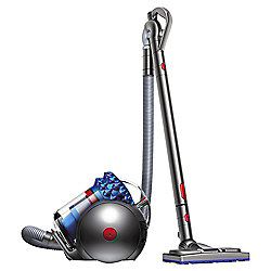 Dyson Cinetic Big Ball Musclehead Cylinder Vacuum Cleaner