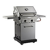 Bon-Fire - 720015 Two Burner Gas Grill BBQ