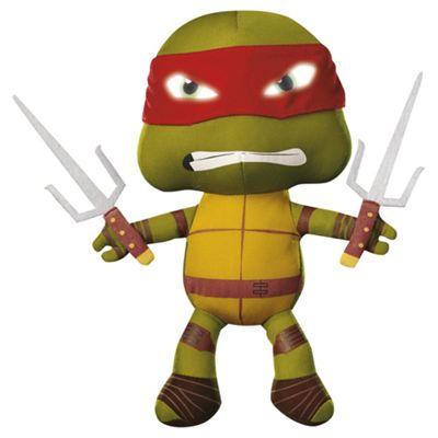 Teenage Mutant Ninja Turtles - Raphael Go Glow Pal