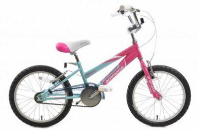 Ammaco Misty Girls Bmx Bike 16