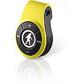 Outdoor Tech Adapt 3.5mm Bluetooth Converter Yellow
