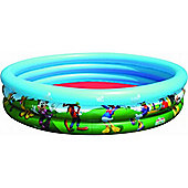 "Mickey Mouse Clubhouse Paddling Pool 48"" - 91007"