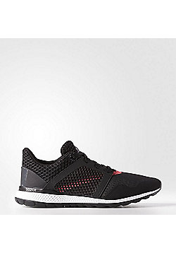 adidas Womens Energy Bounce 2.0 Shoes / Trainers - Black