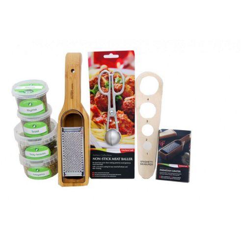 Pasta Cooking Kit