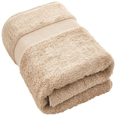 Egyptian Luxury Hand Towel 50X100 - Natural