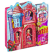 Barbie and The Secret Door Carry Bag Playset