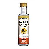 Still Spirits Top Shelf Liqueur - Coconut Rum Flavour