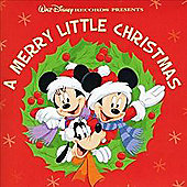 Disney Merry Little Christmas