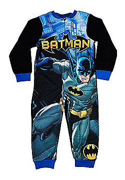 Batman Boys 'Fleece' Jumpsuit 5-6 Years