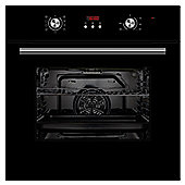 Russell Hobbs RHEO6501B Integrated 65L Multifunctional Electric Fan Assisted Oven, Black