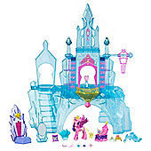 My Little Pony Crystal Empire Castle Playset