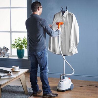 VonHaus Upright Garment Steamer