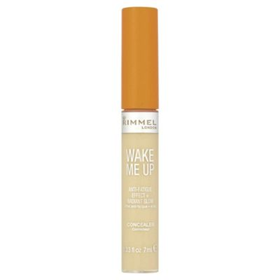Rimmel Wake Me Up Concealer Ivory