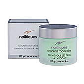 Nailtiques Avocado Foot Creme 113g