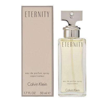 Eternity EDP 50ML Spray