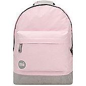 Mi-Pac Backpack - Classic Blush/Grey