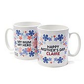 Help for Heroes Personalised Mothers Day Mug