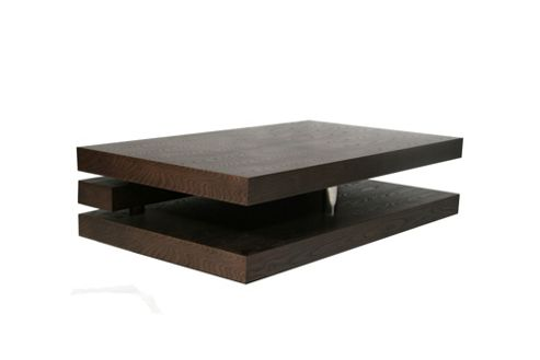 Solway Furniture Strata Coffee Table