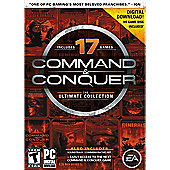 Command and Conquer - The Ultimate Edition (Download Code - No Disc) - PC
