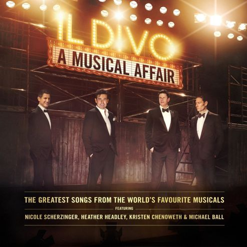 A Musical Affair (Deluxe)