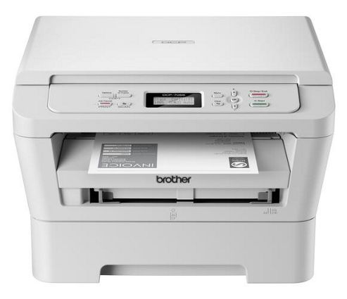 Brother DCP-7055 Compact Mono Laser All-in-One Printer