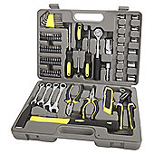 Tesco 77 Piece Tool Set