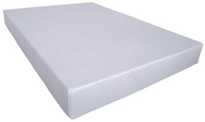 Ultimum Posture Support 4 0 Reflex Foam Mattress - Regular