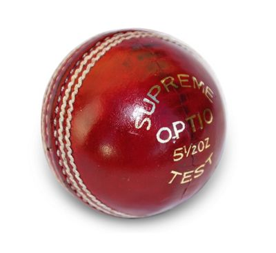 Lusum Optio Cricket ball