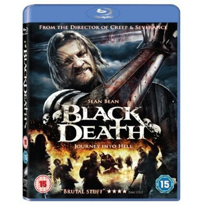 Black Death 2010 Bluray