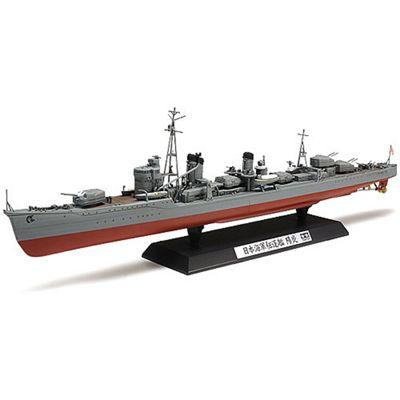 Tamiya 78032 Kagero Japanese Navy Destroyer 1:350 Ship Model Kit