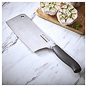 Go Cook Soft Grip Meat Cleaver