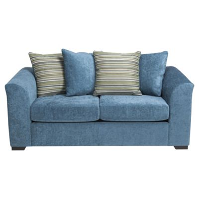 Toronto Fabric Sofabed Teal