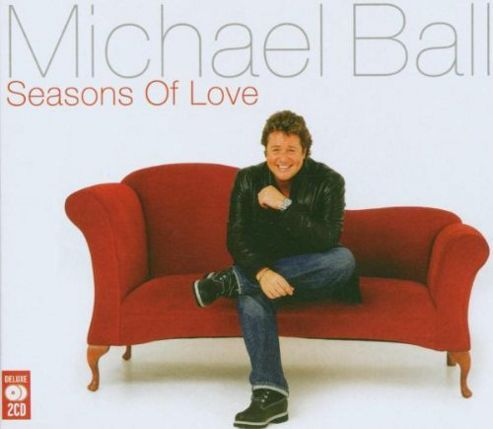 Seasons Of Love