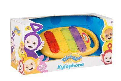 Teletubbies Xylophone Toy