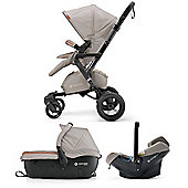 Concord Neo Travel Set (Cool Beige)