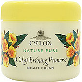 Cyclax Nature Pure Oil of Evening Primrose Night Cream 300ml