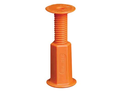 Forgefix Space Plugs Large 45-80mm Gaps (10)