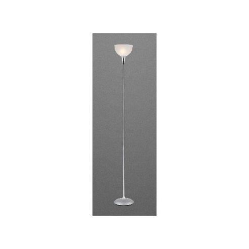 Home Essence Jalea 1 Light Floor Lamp in Chrome