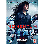 Momentum DVD