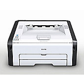 Ricoh SP 213w Wireless A4 Mono Laser Printer 20ppm