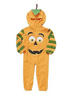 F&F Pumpkin Halloween Costume - Orange