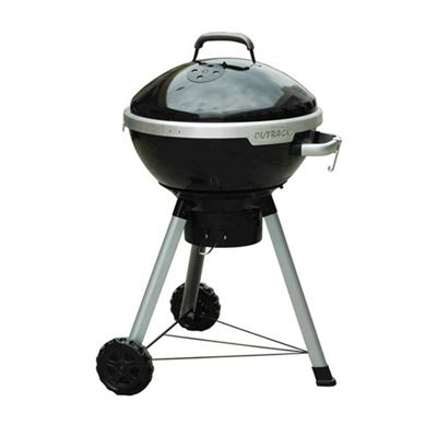 Outback Ck-702-bb Cook Dome 702 Charcoal Bbq