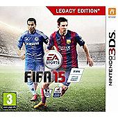 Fifa 15 (3DS)