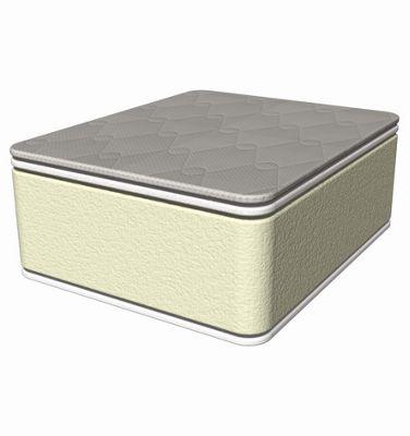 Kit for Kids Baby Foam Ventiflow Crib / Travel Cot Mattress - Cirb