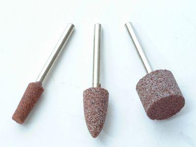Black and Decker X30004 Wizard Aluminium Oxide Grinding Stones (3)