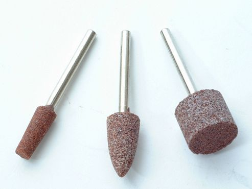 Black and Decker X30004 Wizard Aluminium Oxide Grinding Stones (3)
