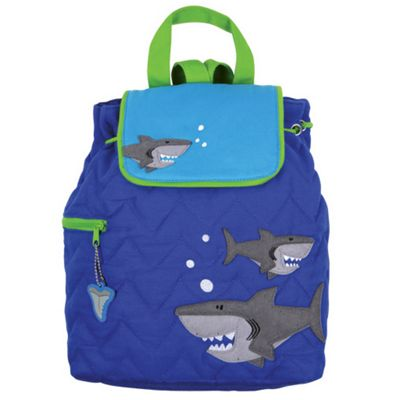 Children's Shark Backpack