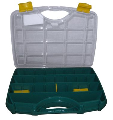 Shakespeare Compartment Tackle Box
